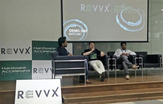 Team Revvx