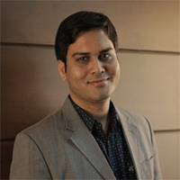 Harshvardhan Lunia, co-founder and CEO, Lendingkart Technologies