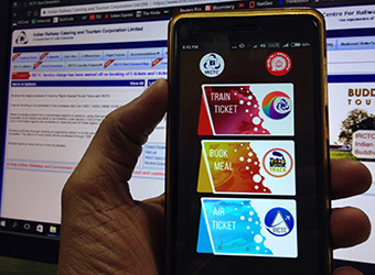 IRCTC launches revamped Rail Connect app for faster ticket