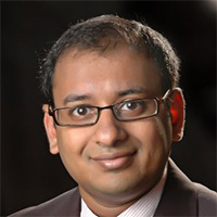 Kapil Hetamsaria, co-founder and CEO, Velvetcase