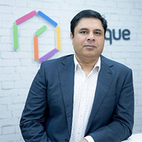 Manavjeet Singh, founder and CEO, Rubique