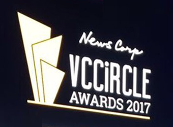VCCircle Awards 2017