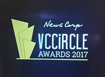VCCircle Awards