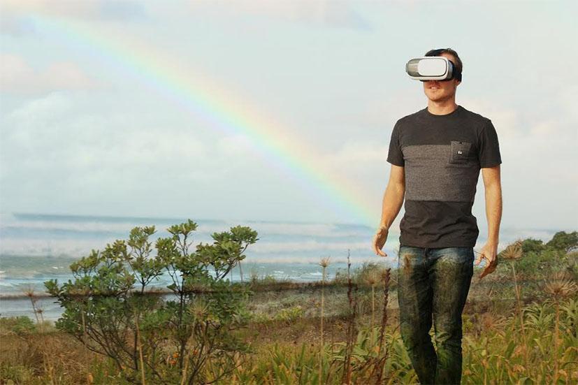 Virtual reality startup ShilpMIS raises angel funding