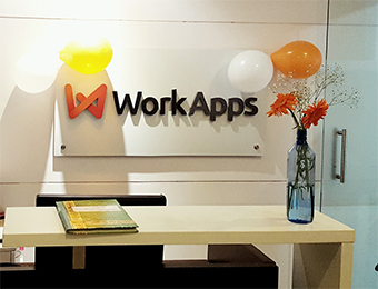 WorkApps