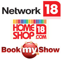 Network18-homeshop18-bookmy