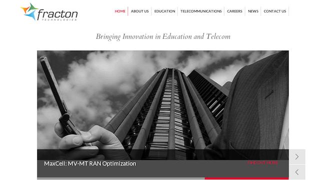 5. Fracton Technologies