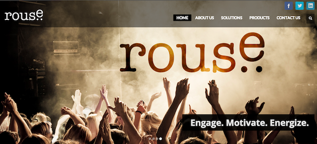 7. Rouse