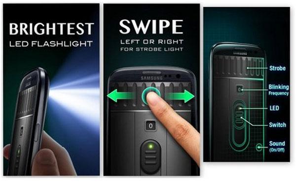 Brightest-LED-Flashlight