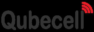 Qubecell logo