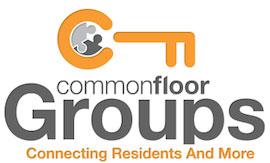 CommonFloor-Groups