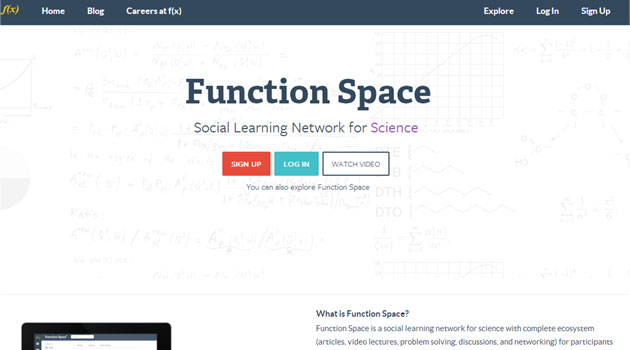 Function-Space