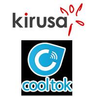 Kirusa_Cooltok_logo