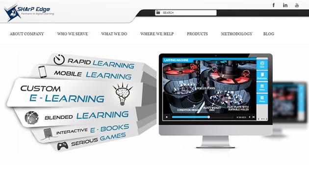 Sharp-Edge-Learning