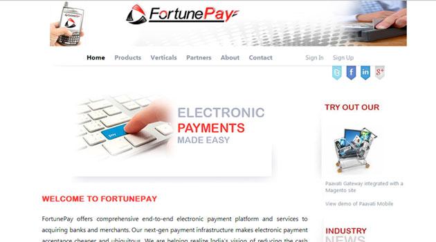 FortunePay