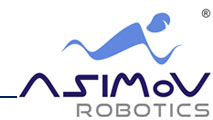 Asimov-Robotics