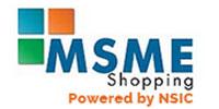MSME-Shopping-logo