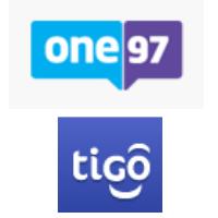 One97 Tigo logo