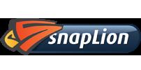 SnapLion logo