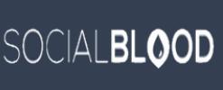 Socialblood logo