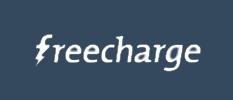 VCCircle FreeCharge logo