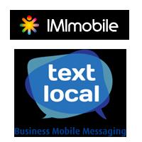 IMImobile_TextLocal