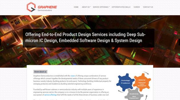 Graphene_Semiconductor