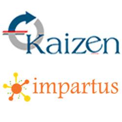 Kaizen_Impartus_logo