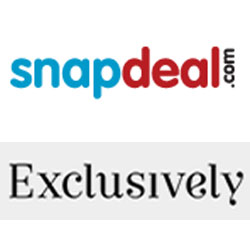 Snapdeal_Exclusively_logo