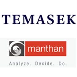 Temasek_Manthan_logo