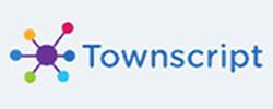 VCCircle_Townscript_logo