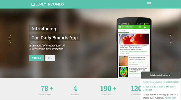 Daily_Rounds