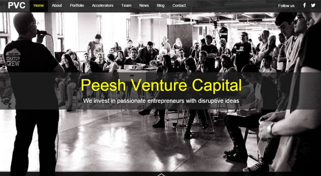 Peesh-Venture-Capital