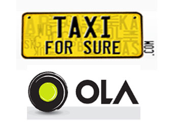 VCCircle_Taxiforsure_and_ola_Logo