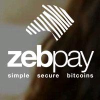 VCCircle_Zebpay_logo
