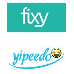 Yipeedo_Fixy_logo