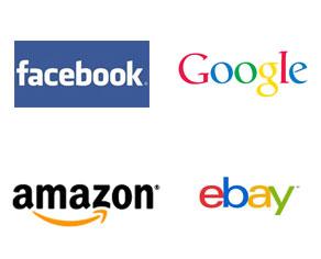 Amazon,-eBay,-Facebook-&-Google