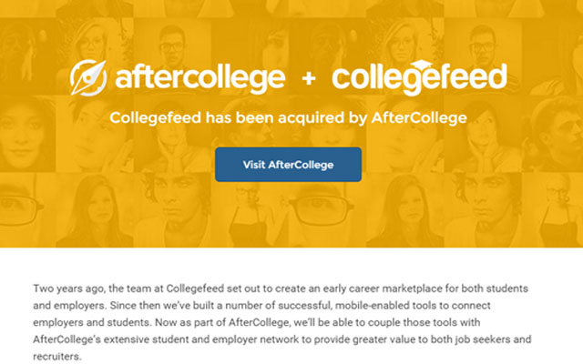 Collegefeed