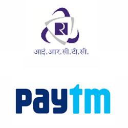Paytm_IRCTC_logo