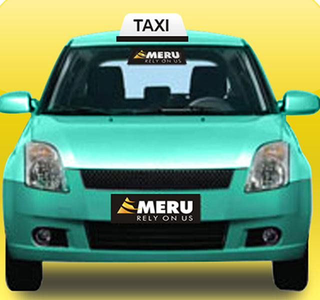 VCCircle_Meru_Cabs