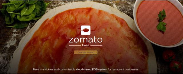 Zomato-Base