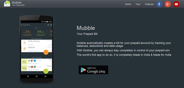 Mubble