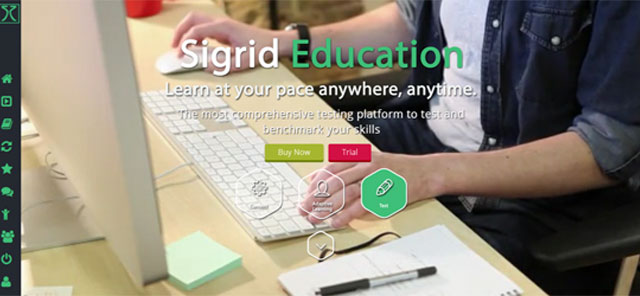 VCCircle_Sigrid_Education