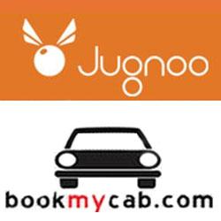 Jugnoo_BookMyCab_logo