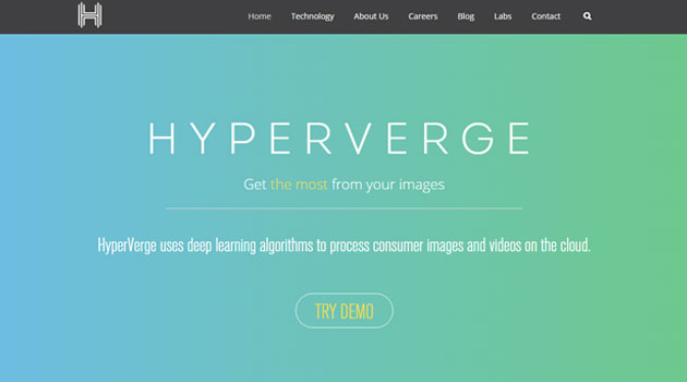 Image recognition startup Hyperverge secures $1M from NEA, Milliways