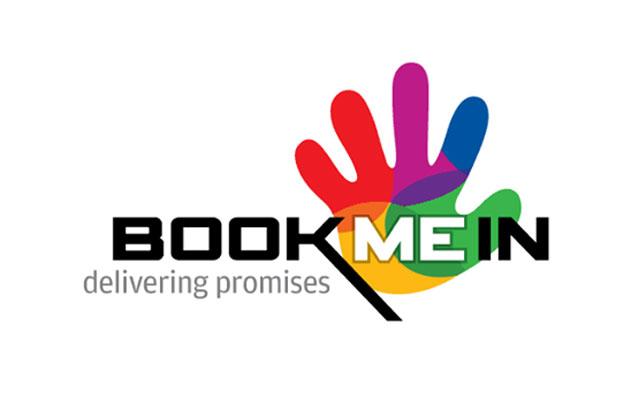 BookMeIn
