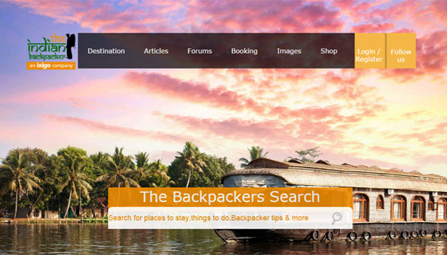 VCCircle_IndianBackpacker