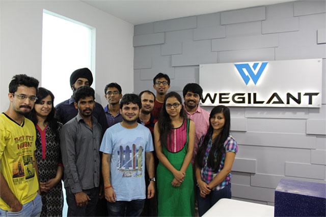 VCCircle_Wegilant