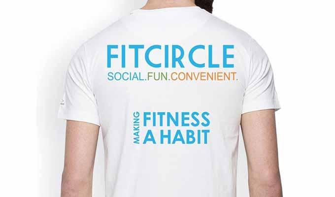Fitcircle