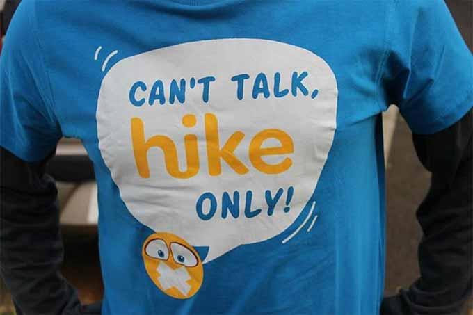 Hike_messenger